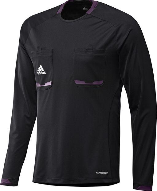 Adidas Referee Trikot LS