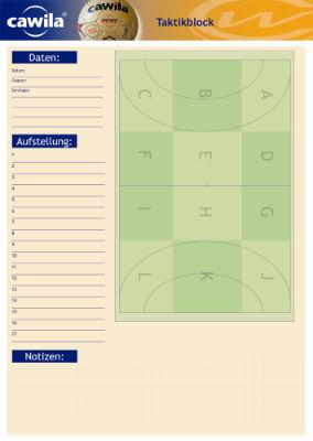 Fußball Tactic Pad