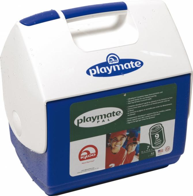 Igloo Playmate Elite 15,2 Liter Royal-Blau