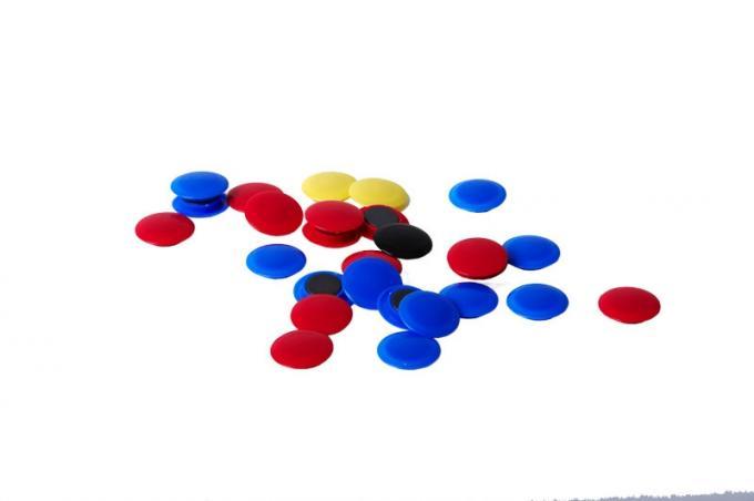 Magnet-Teamset L