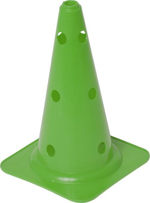 Multifunktionskegel 40cm Grün