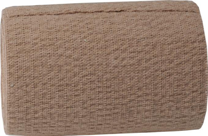Schnellbandage 80mm Braun
