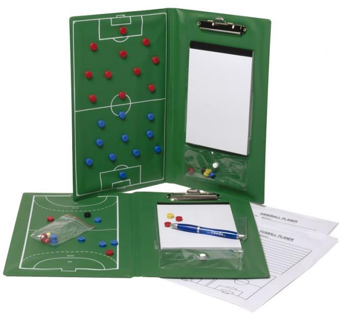 Taktikmappe Fußball 44 x 35 x 1 cm