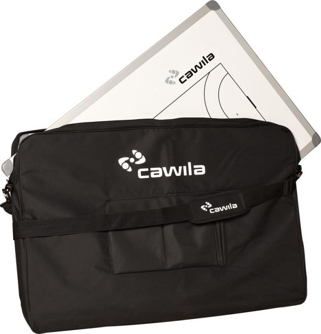 Tasche für Coachboard M Schwarz