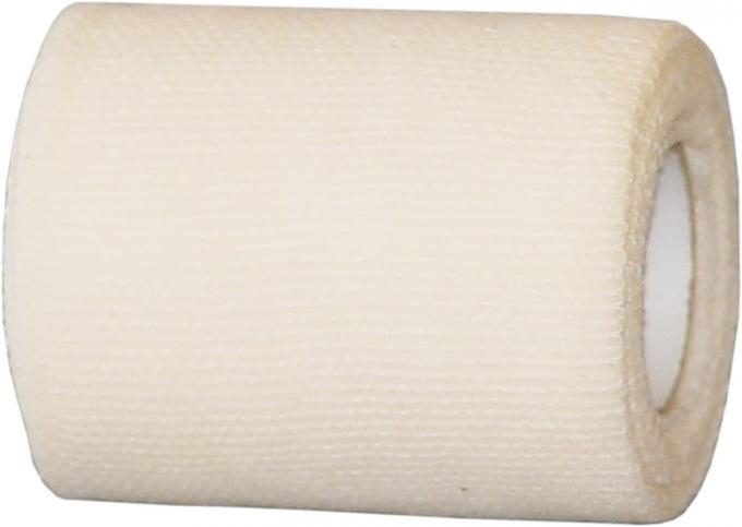 Undertape Kohäsiv 8cm x 4m Weiß