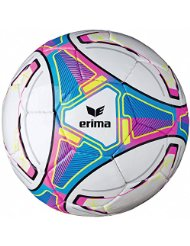 ALLROUND TRAINING football size 3 white/pink