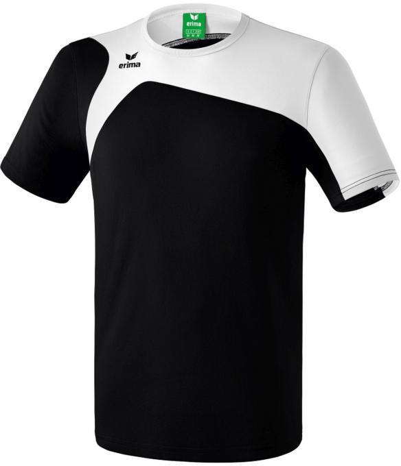 Club 1900 2.0 T-shirt schwarz/weiß
