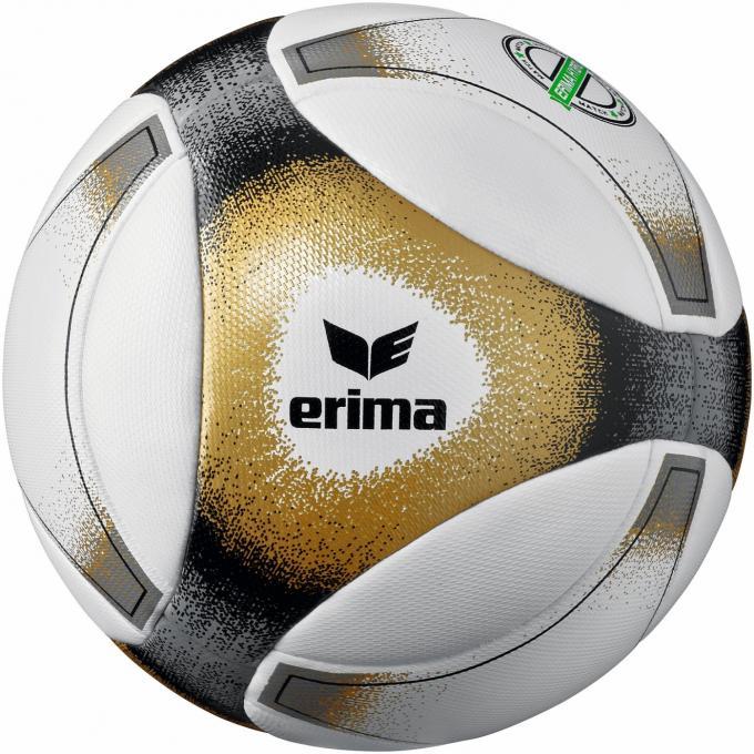 Erima Hybrid Match schwarz/gold