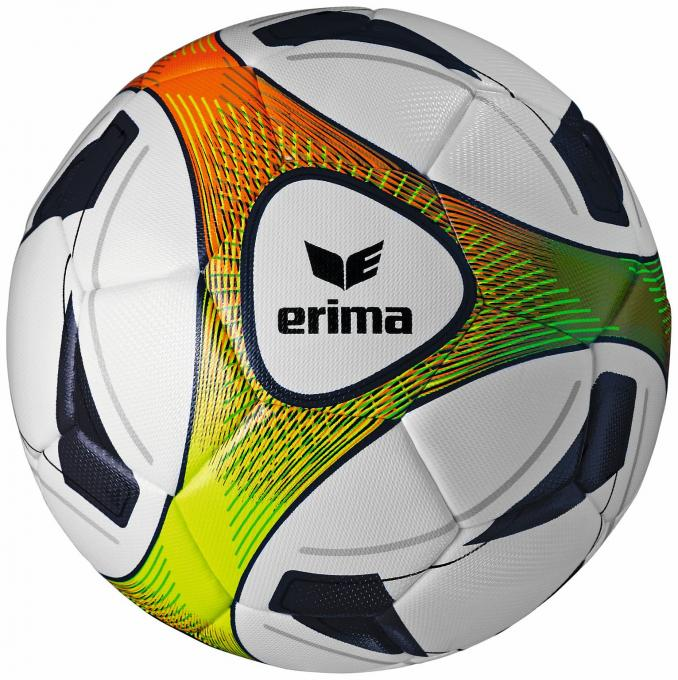 ERIMA HYBRID TRAINING football size new navy/green