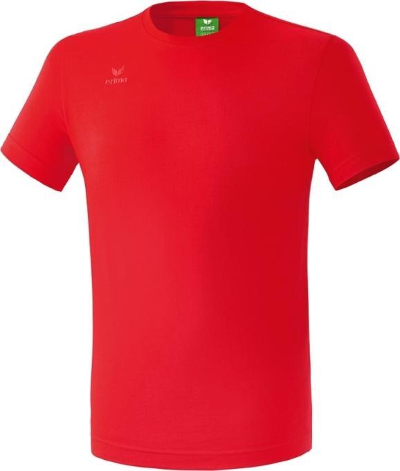 Teamsport T-shirt rot