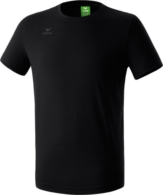 Teamsport T-shirt schwarz