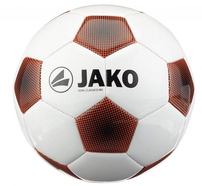 Jako Ball Goal 3.0 Gr. 3 Weiß