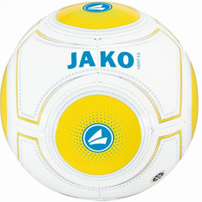 Jako Ball Light 3.0 290g Gr. 4 Gelb