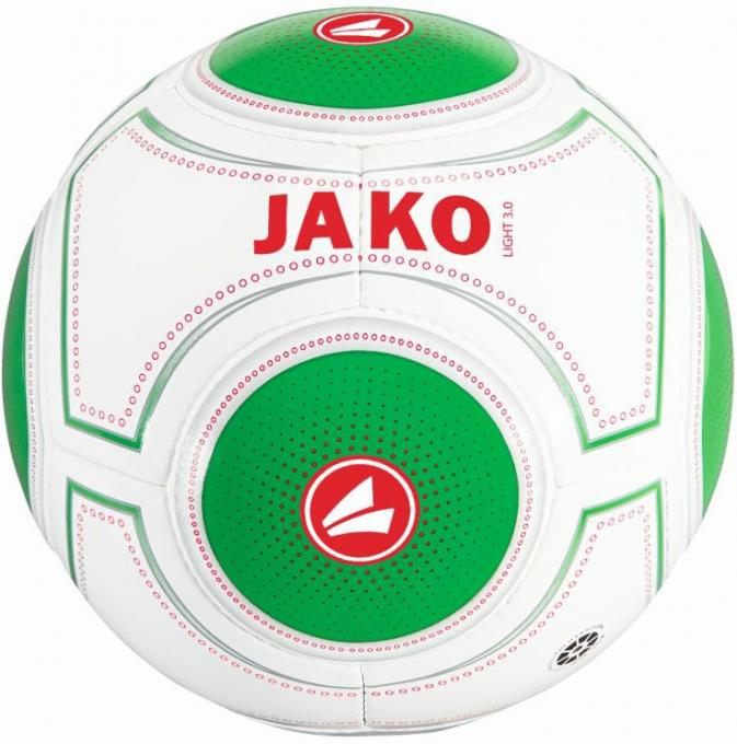 Jako Ball Light 3.0 290g Gr. 5 Grün