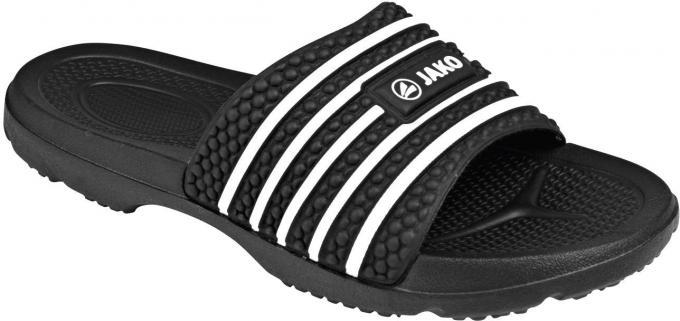 Jakolette II schwarz/weiß