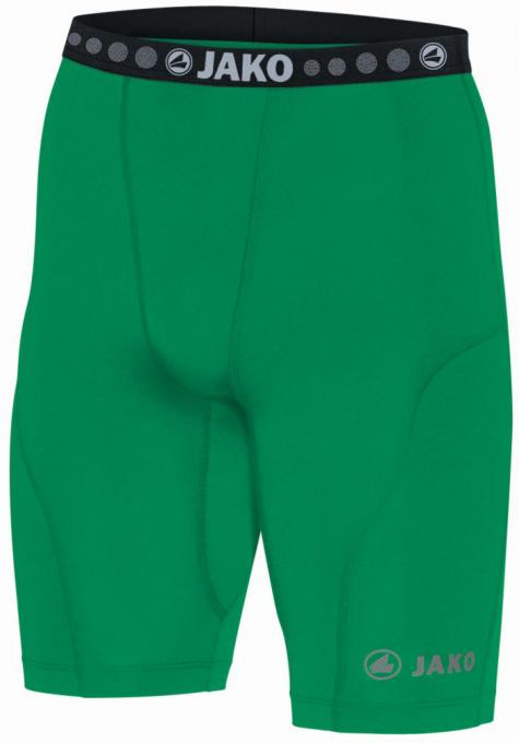 Short Tight Compression sportgruen