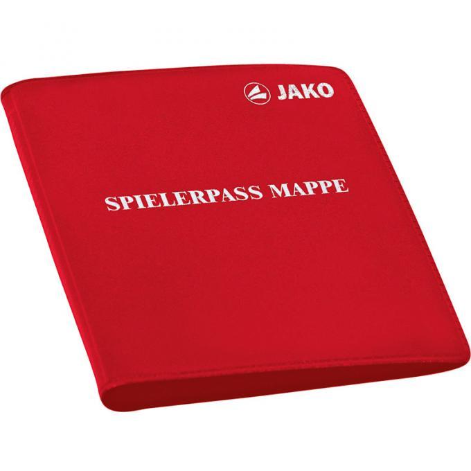 Spielerpass-Mappe klein