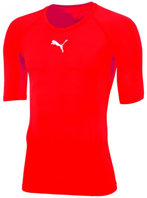 LIGA Baselayer Tee SS Jr