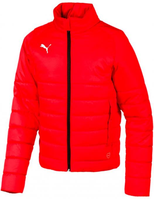 LIGA Casuals Padded Jacket Jr