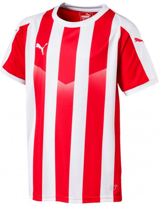 LIGA Jersey Striped Jr
