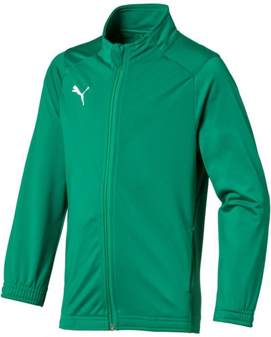 LIGA Sideline Poly Jacket Core