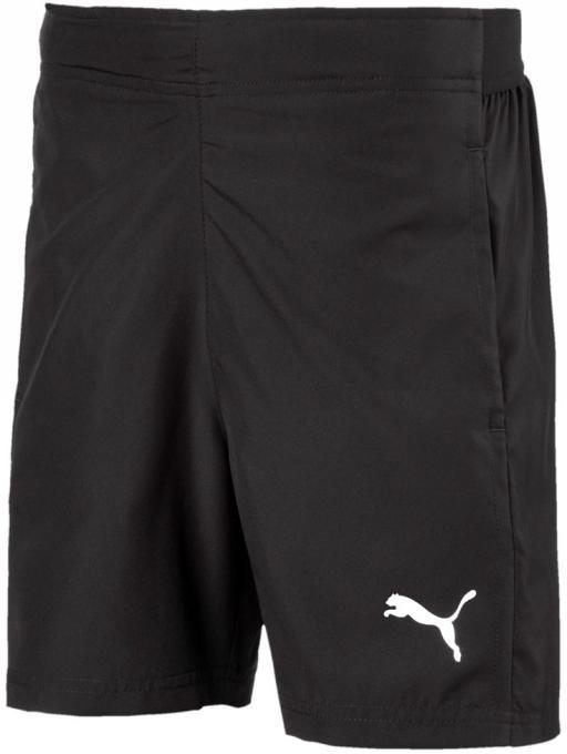 LIGA Sideline Woven Shorts Jr