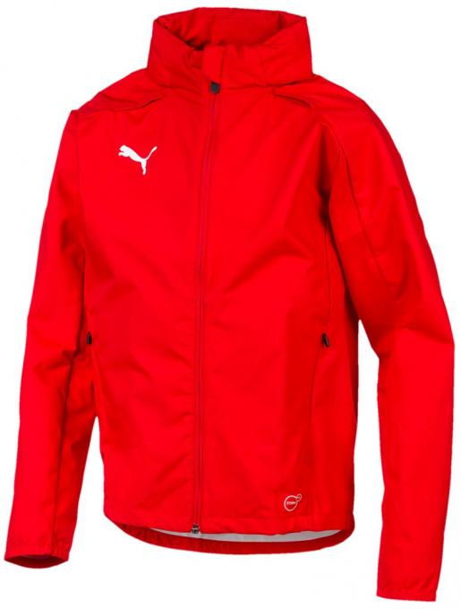LIGA Training Rain Jacket Jr