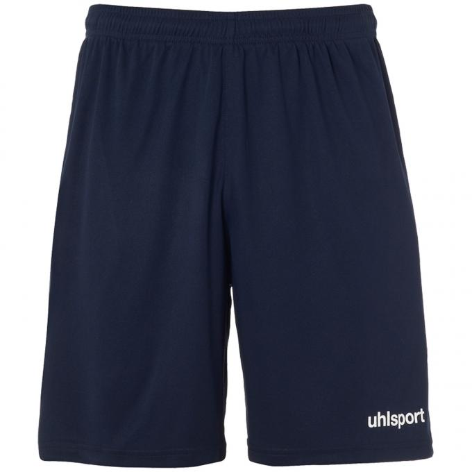 Center Basic Shorts Ohne Innenslip