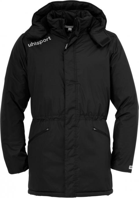 Essential Winter Bench Jacke