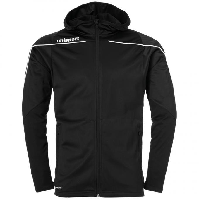 Stream 22 Track Hood Jacket